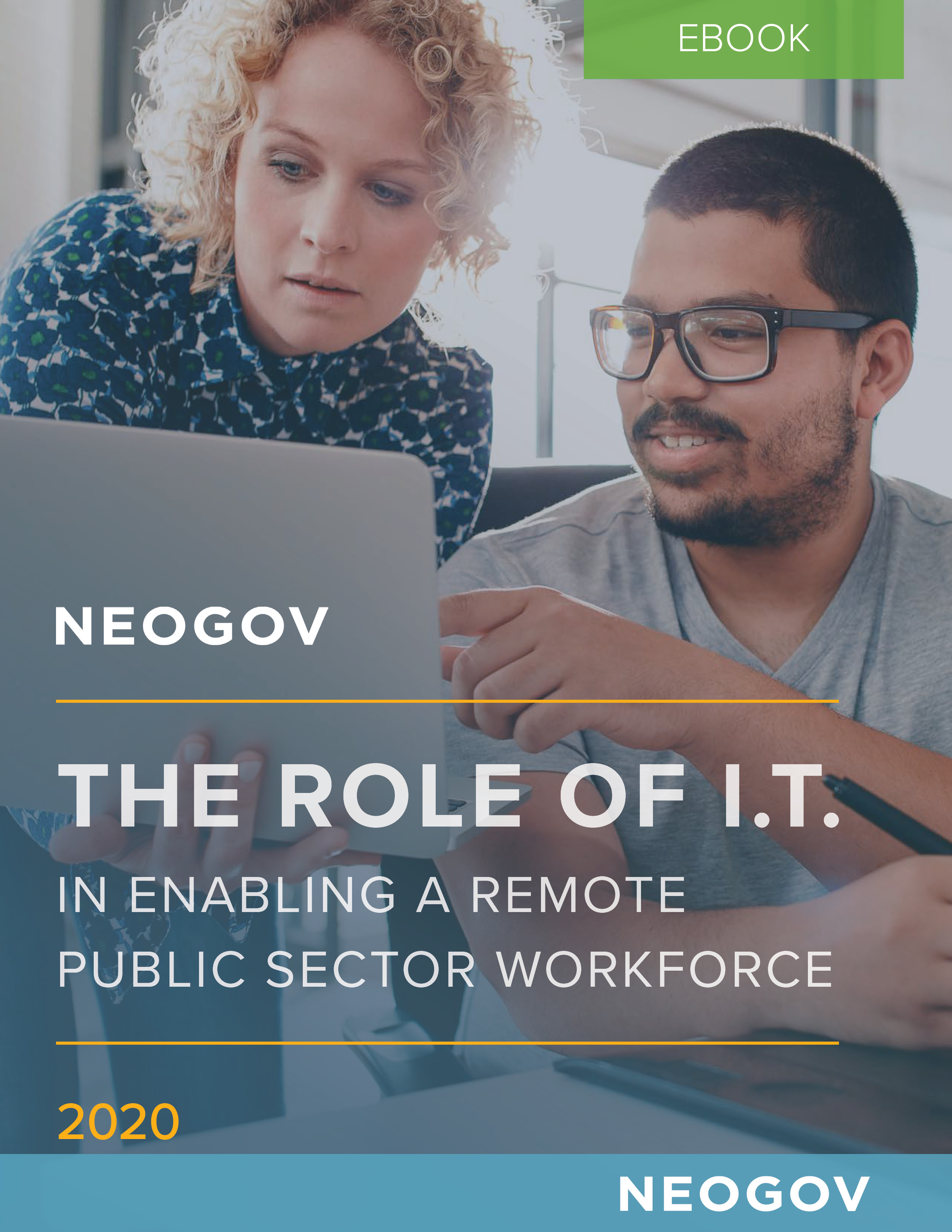eBook: The Role of IT