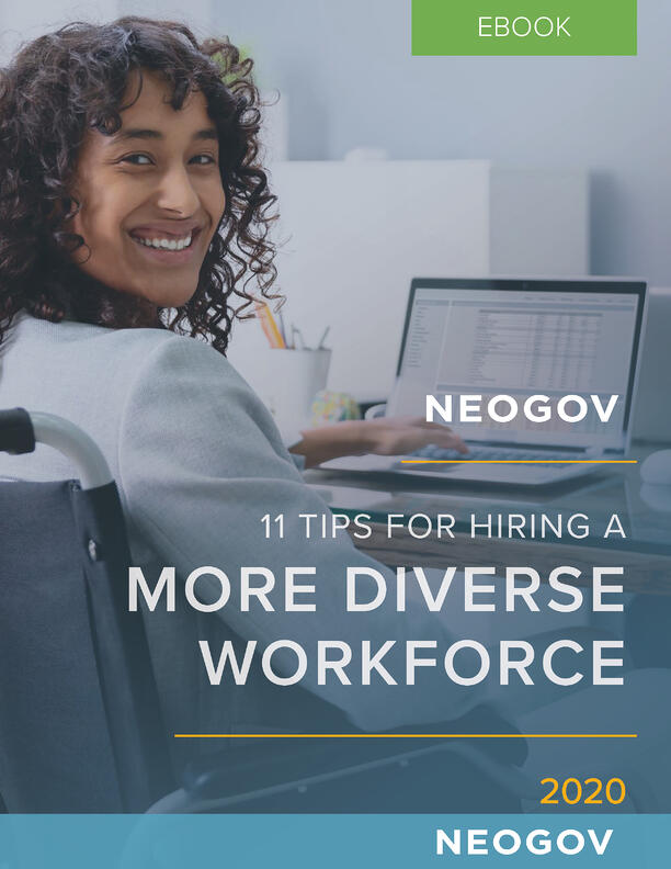 11 Tips fo Hiring a More Diverse Workforce