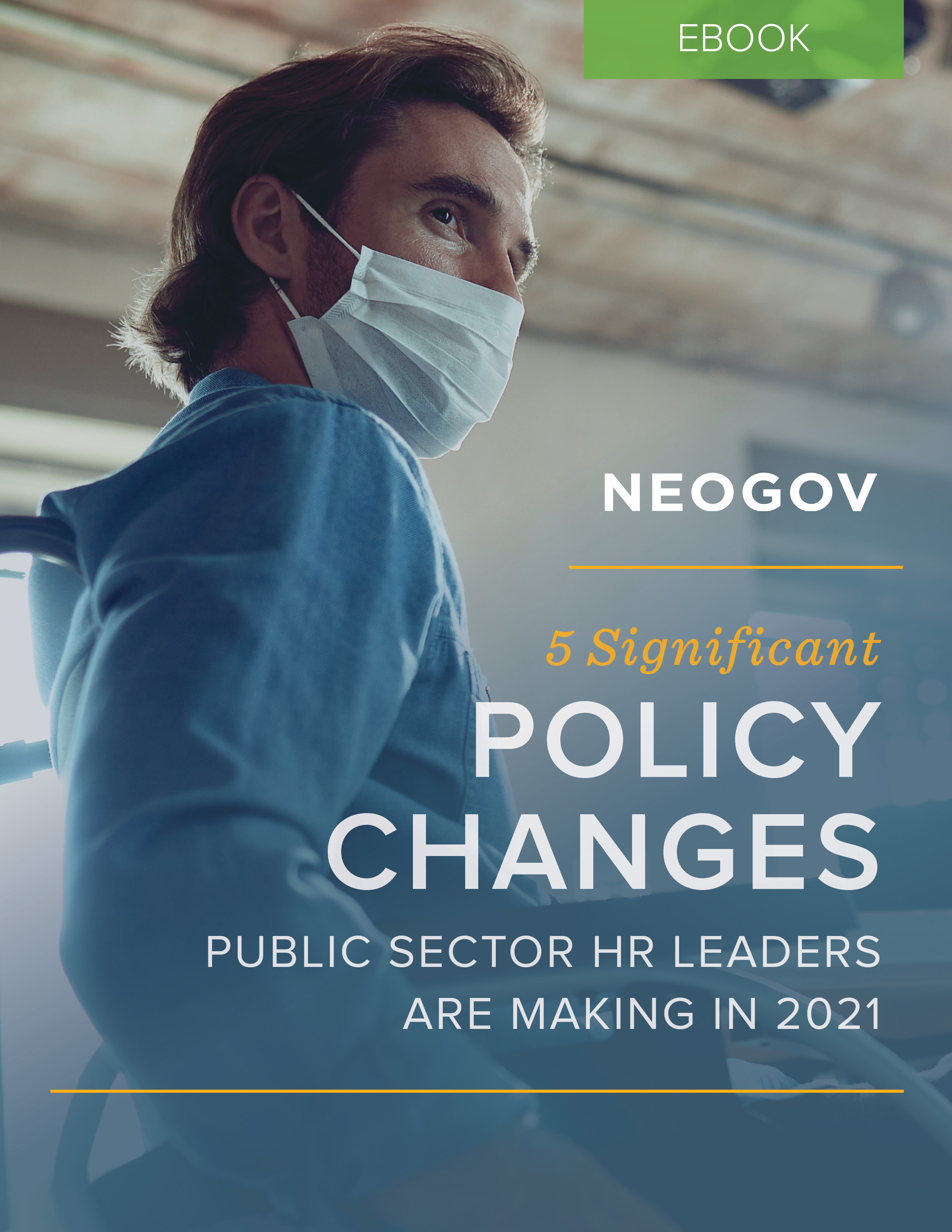 NEOED 5 Policy Changes Public Sector HR Leaders are Making in 2021