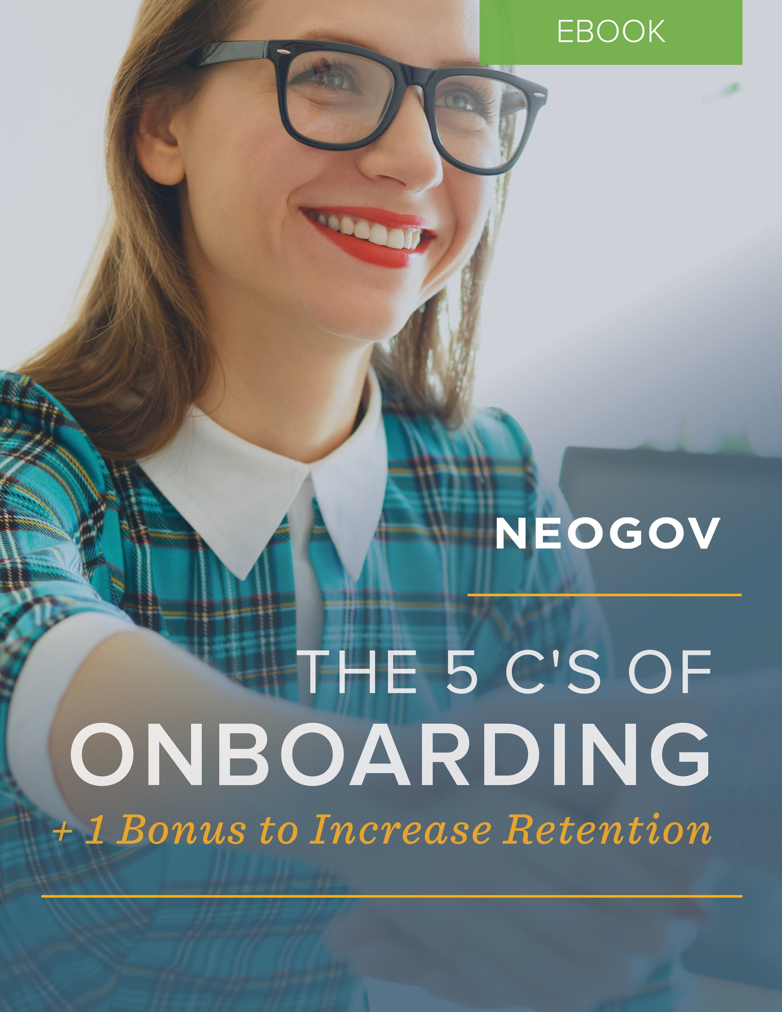 NEOGOV 6 C's of Onboarding