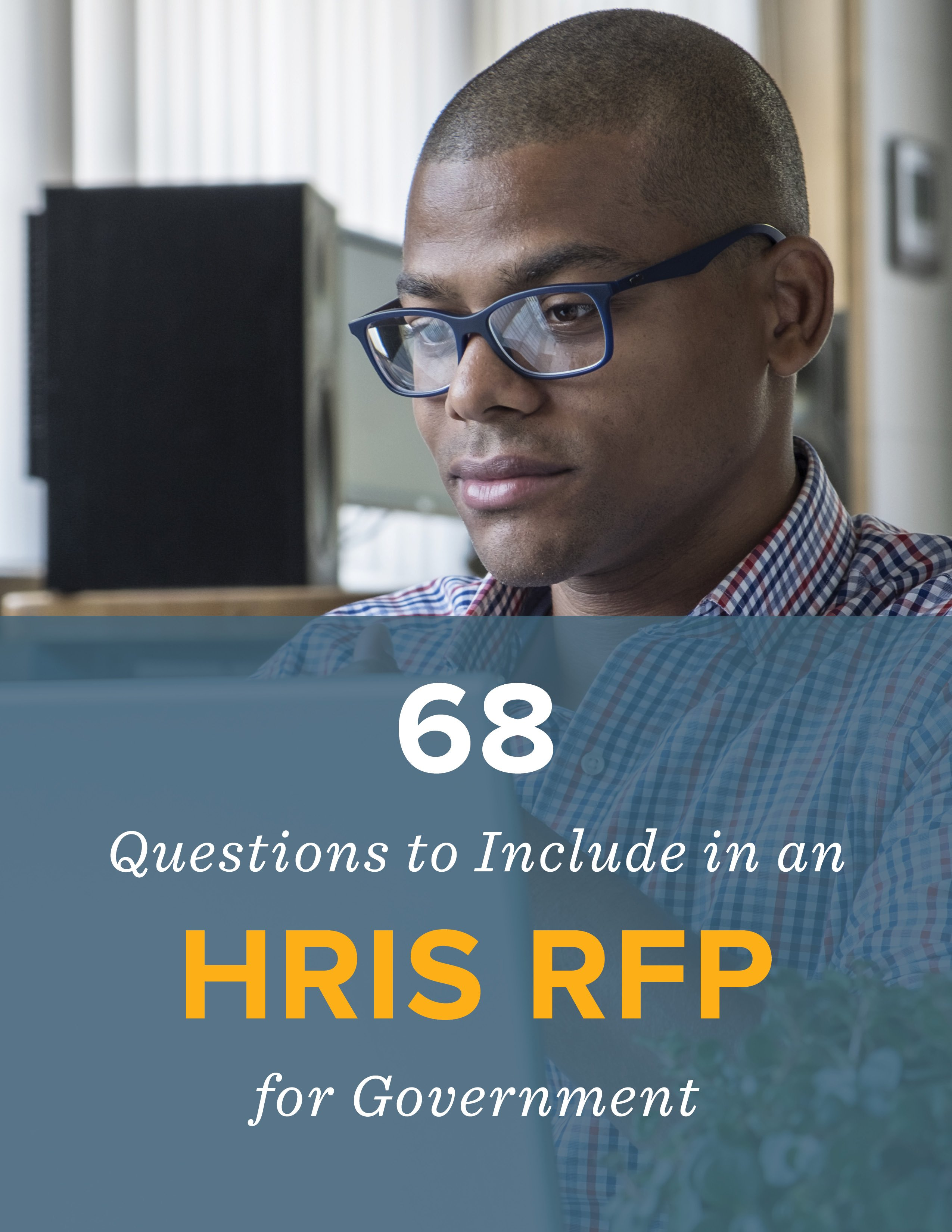 NEOGOV 68 Questions to Include in HRIS RFP