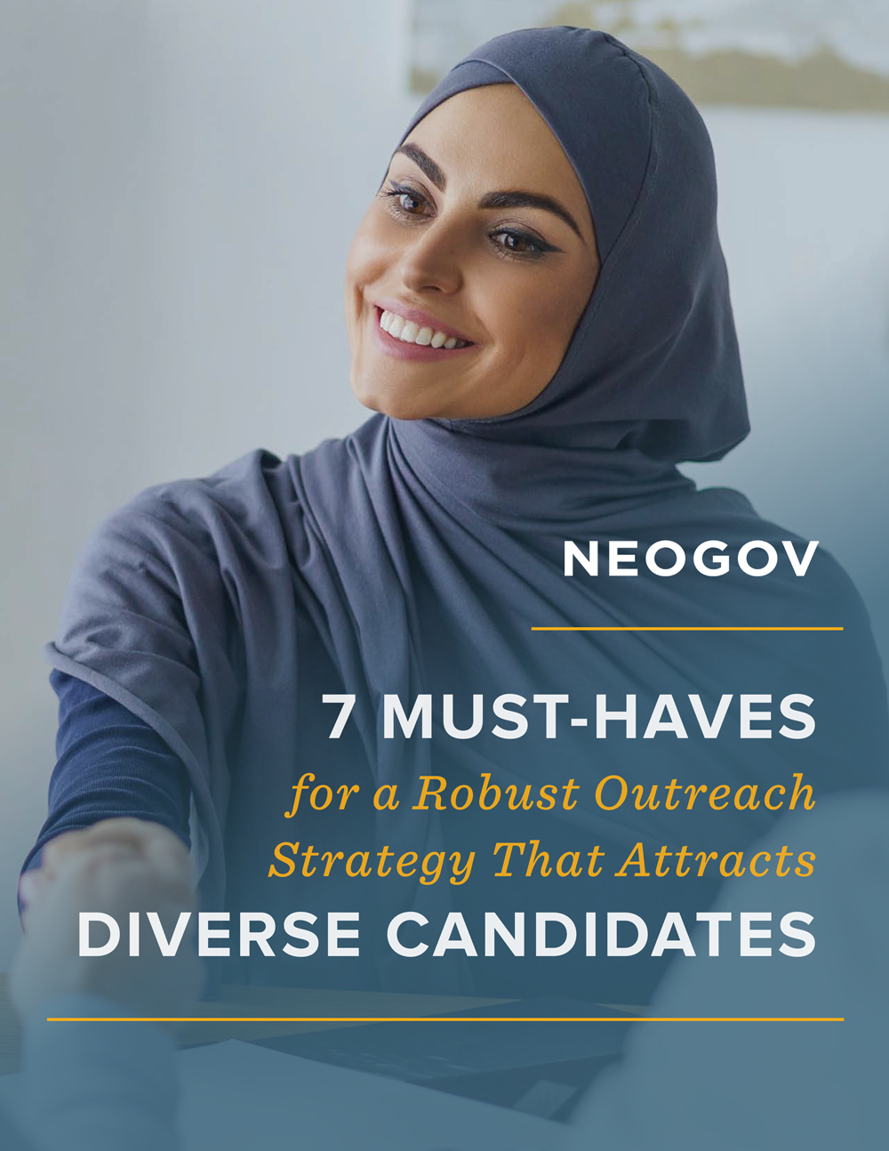 NEOGOV 7 Must-Haves for Diverse Candidates