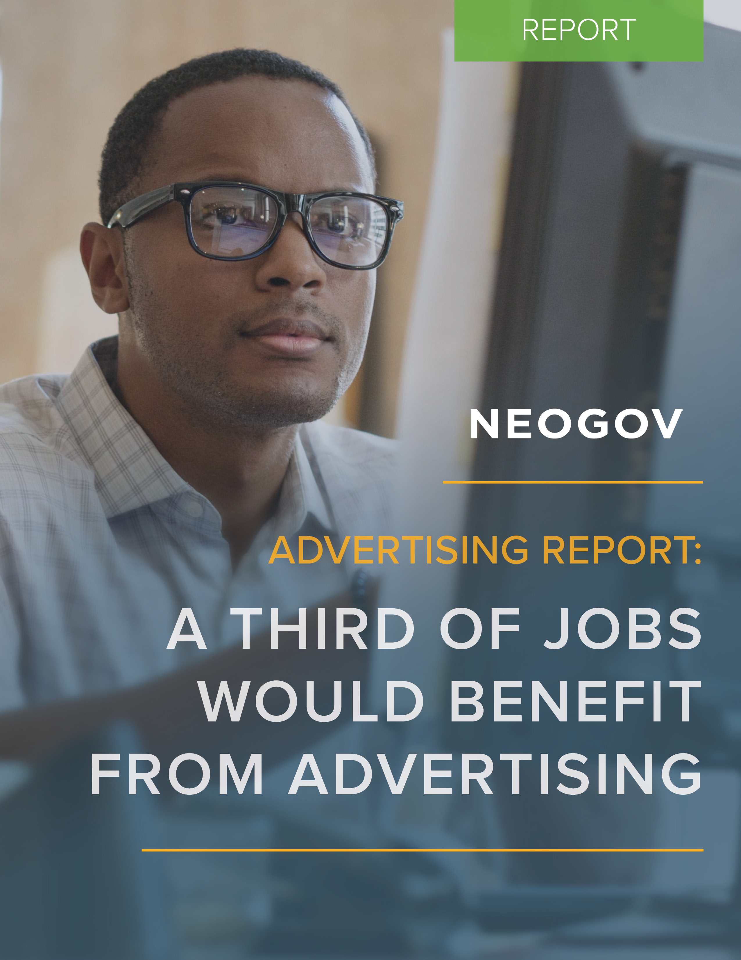 NEOGOV Advertising Report
