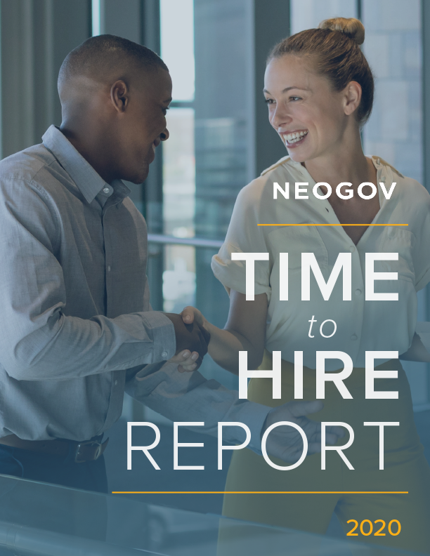 Time to Hire Report