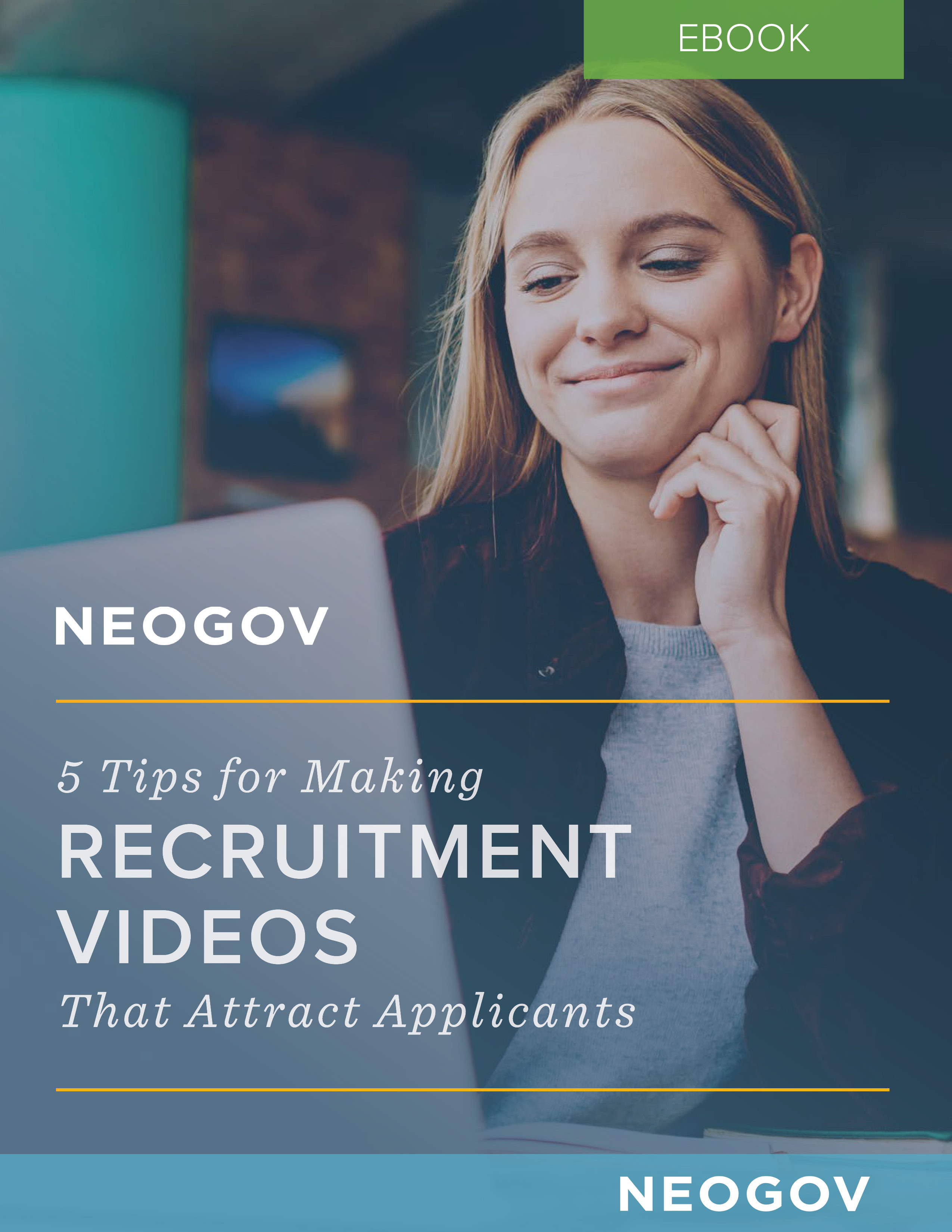 5 Tips for Making Recruitment Videos