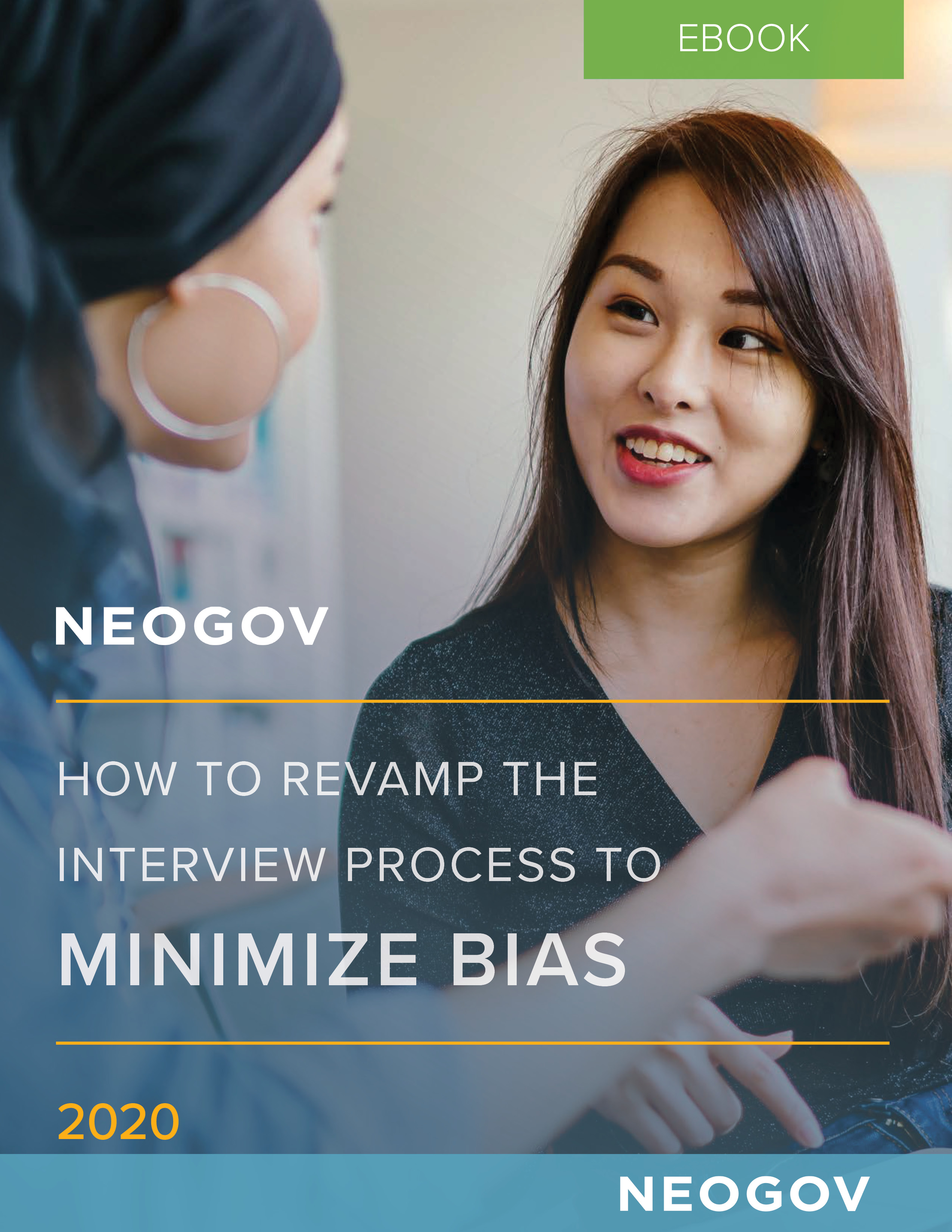How to Revamp the Interview Process to Minimize Bias